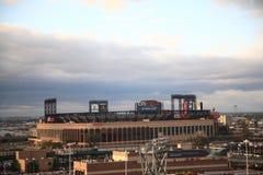 Campo di Citi - New York Mets immagini stock