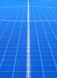 Campo di Futsal Fotografia Stock