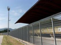 Campo di sport, Italia del sud Fotografia Stock Libera da Diritti