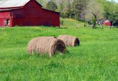 Campo do condado Fotos de Stock Royalty Free