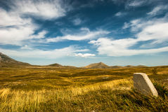 Campo Imperatore Stock Photos