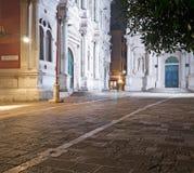 Campo San Rocco Imagens de Stock Royalty Free