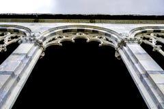 Campo Santo - Pisa, campo dei miracoli Fotografia Stock Libera da Diritti
