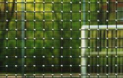 Campo sportivo Fotografie Stock Libere da Diritti