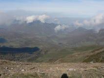 Campoo del alto Imagen de archivo