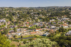 Campos do Jordao - Brazil Stock Images