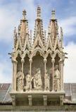Camposanto Monumentale, Pisa, Italy Royalty Free Stock Photography