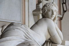 Camposanto Monumentale Royalty Free Stock Photos