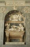 The Camposanto. Pisa, Italy Royalty Free Stock Image