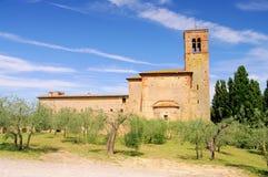 Camprena Sant Ana Imagen de archivo libre de regalías