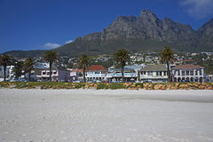 Camps Bay Stock Images