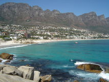 Camps Bay Stock Photos