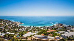 Camps Bay - South Africa Stock Images