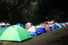 Camps meeting Stock Photos
