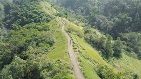 Campuhan Ridge Walk filme
