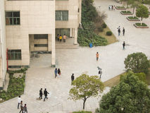 campus Immagini Stock