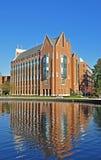 Campus Imagen de archivo