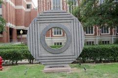 Campus Art Stock Image
