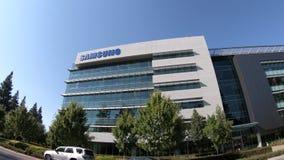 Campus de la investigación de Samsung