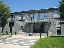 Campus de la universidad de Middlebury Imagen de archivo libre de regalías