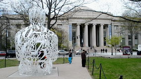 Campus de Massachusetts Institute of Technology (MIT), Boston, los E.E.U.U., metrajes