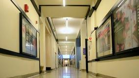Campus del MIT de Massachusetts Institute of Technology, Boston, los E.E.U.U., almacen de video