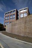 Campus Fort Worth de la universidad del condado de Tarrant fotografía de archivo libre de regalías