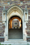 Campus of Princeton University in New Jersey Stock Photo