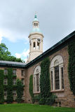 Campus of Princeton University in New Jersey Royalty Free Stock Photo