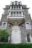 Campus of Princeton University in New Jersey Royalty Free Stock Photography