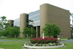 Campus universitário do sul Fotografia de Stock