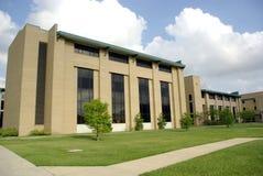 Campus universitaire méridional Photo stock