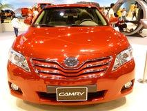 camry Тойота стоковое изображение rf