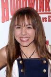 """Camryn Molinar på """"den lurade för"""" världspremiären, Stillahavs- teatrar på dungen, Los Angeles, CA 04-16-11 arkivfoto"""