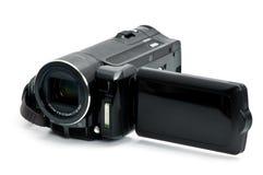 caméscope digital Images libres de droits