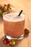 Camu Camu Berry Juice Royalty Free Stock Photo