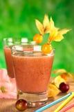 Camu Camu Juice Royalty Free Stock Images