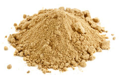 Camu fruit powder Royalty Free Stock Photography