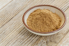 Camu fruit powder Stock Photos