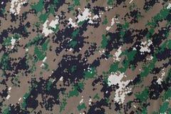 Camuflagem Fotos de Stock Royalty Free
