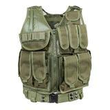 Camuflaje, armadura militar, maniquí Fotos de archivo
