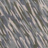 Camuflar cinzento Fotografia de Stock