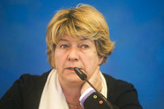 camusso Susanna Obraz Royalty Free
