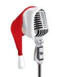 Canção do Natal (vetor) ilustração stock