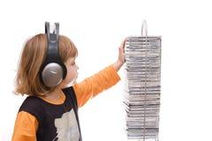 Canções para crianças fotos de stock royalty free