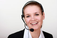 Can I help you? Stock Photography