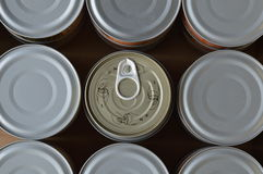 Can opener Stock Images