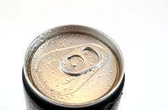 Can of soda Royalty Free Stock Images