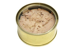 Can of tuna Stock Images