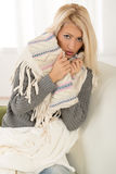 Can You Keep Me Warm Stock Photo